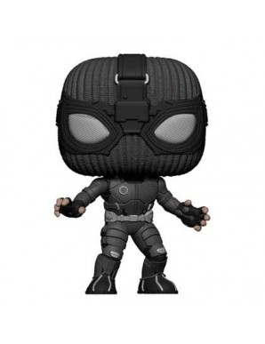 POP Spiderman figurine Marvel Spiderman Loin...