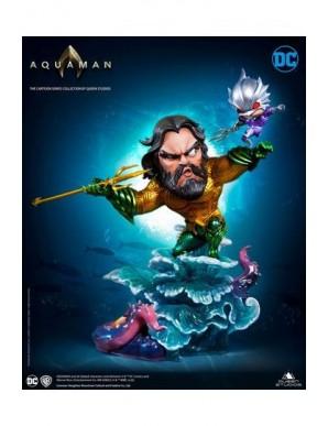 Aquaman - DC Cartoon Series statuette 1/3  20 cm