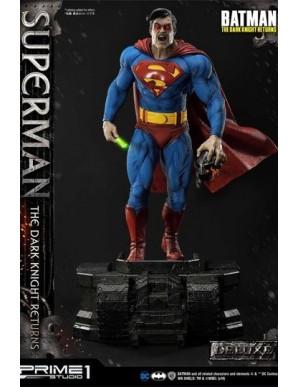 Superman - Batman - The Dark Knight Returns...