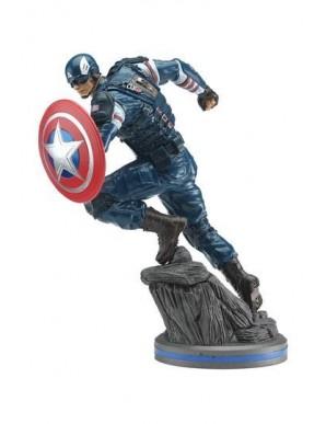 Captain America - Avengers 2020 Video Game...