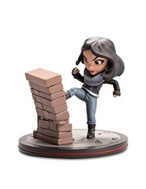 Jessica Jones figurine Q-Fig Jessica Jones LC...