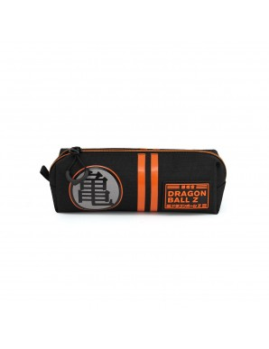 Dragon Ball pencil case Kame Symbol
