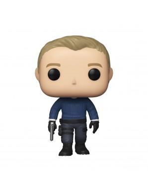 James Bond POP! Movies Vinyl figurine James...
