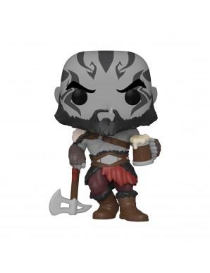 Grog Strongjaw - Critical Role Vox Machina Figurine POP! Games Vinyl  9 cm