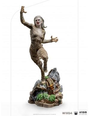 Cheetah - Wonder Woman 1984 statuette 1/10 BDS...
