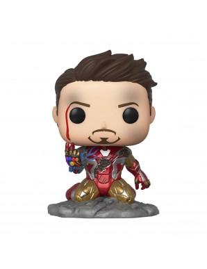 I Am Iron Man - Avengers:...