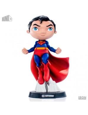 Superman Bande dessinée – MiniCo