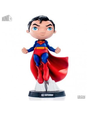 Superman Comics – MiniCo