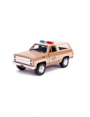 Stranger Things 1/32 Hollywood Rides 1980 Chevy...
