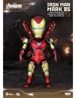 Avengers : Endgame Egg Attack figurine Iron Man Mark 85 16 cm