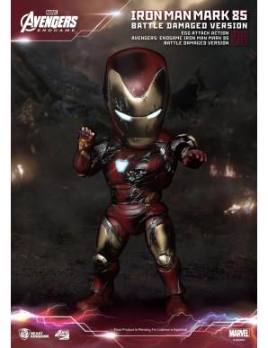 Avengers : Endgame Egg Attack figurine Iron Man...