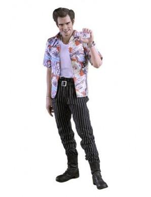 Ace Ventura, pet detective figurine 1/6 Ace...