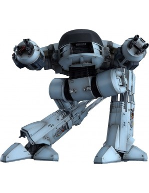 Robocop figurine Moderoid Plastic Model Kit ED-209 20 cm