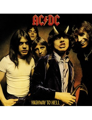 AC/DC Rock Saws puzzle Highway To Hell (500...