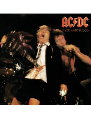 AC/DC Rock Saws puzzle If You Want Blood (500...
