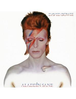 David Bowie Rock Saws puzzle Aladdin Sane (500...