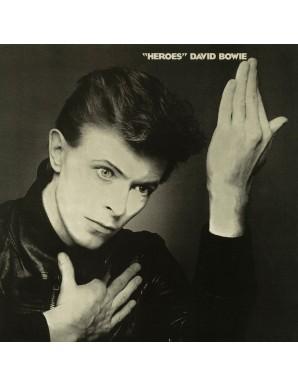 David Bowie Rock Saws puzzle Heroes (500 pièces)
