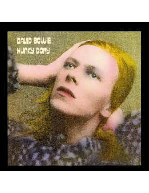 David Bowie Rock Saws puzzle Hunky Dory (500...