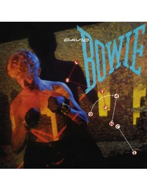 David Bowie Rock Saws puzzle Let's Dance (500...