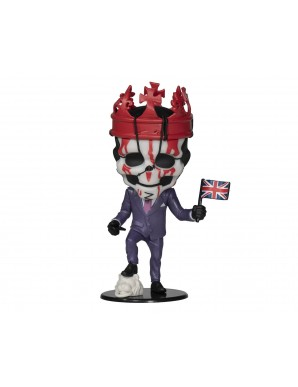 Watch Dogs: Legion Ubisoft Heroes Collection figurine Chibi King of Hearts 10 cm