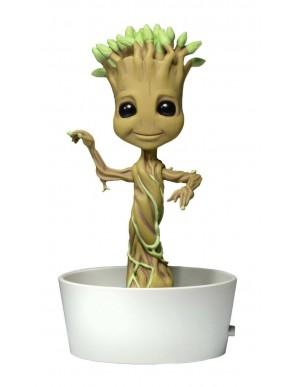 Dancing Potted Groot - Les Gardiens de la...