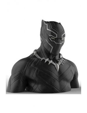 Marvel Comics buste / tirelire Black Panther 20 cm