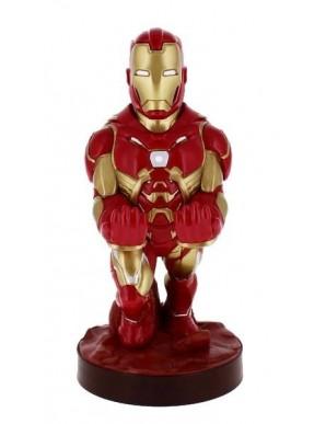 Marvel Comics Cable Guy Iron Man 20 cm