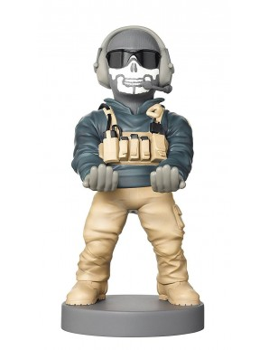 Call of Duty Modern Warfare Cable Guy Ghost 20 cm
