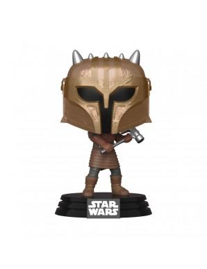 Star Wars Le Mandalorien Figurine POP! TV Vinyl...