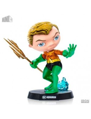 Aquaman Bande Dessinée – MiniCo