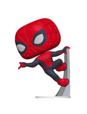SpiderMan: Loin Des Siens Figurine POP! Movies...