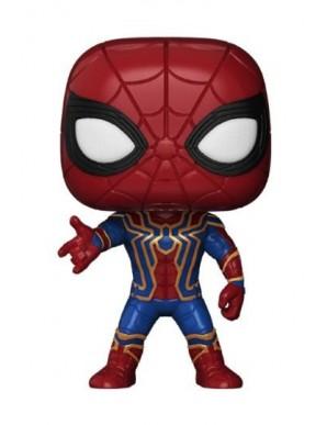 Avengers Infinity War POP! Movies Vinyl figurine Iron Spider 9 cm