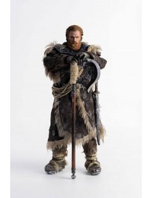 Game of Thrones figurine 1/6 Tormund Giantsbane...