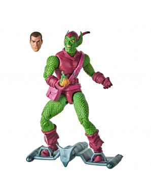 Marvel Rétro Collection figurine 2020 Bouffon vert 15 cm