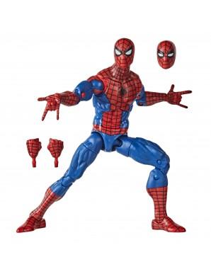 Marvel Rétro Collection figurine 2020 SpiderMan 15 cm