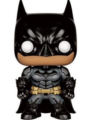 Batman Arkham Knight POP! Heroes figurine...