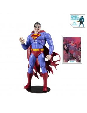 DC Multiverse figurine Build A Superman The...