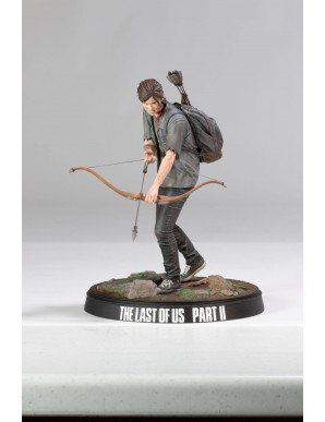 The Last of Us Part II statue PVC Ellie with Bow 20 cm