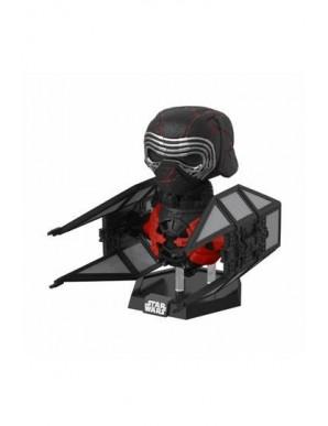 Star Wars Episode IX Figurine POP! Deluxe Vinyl Supreme Leader Kylo Ren 15 cm