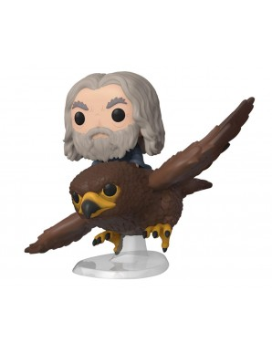 The Lord of the Rings POP! Rides Vinyl figurine...