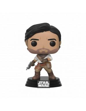 Star Wars Episode IX Figurine POP! Movies Vinyl Poe Dameron 9 cm