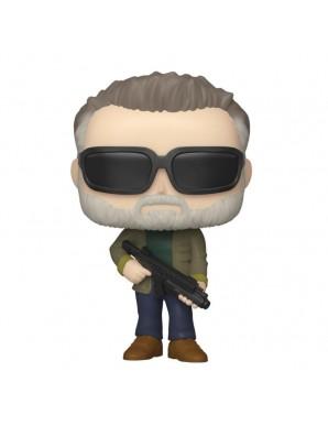 Terminator: Dark Fate POP! Movies Vinyl figurine T-800 9 cm