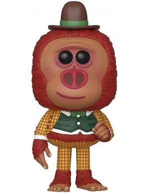 Mr. Link Figurine POP! Animation Vinyl Mr. Link...