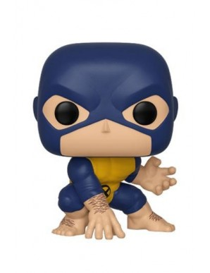 Marvel 80th POP! Heroes Vinyl figurine Beast...