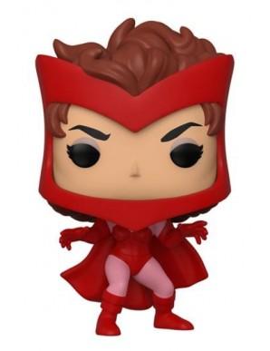 Marvel 80th POP! Heroes Vinyl figurine Scarlet...