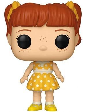 Toy Story 4 Figurine POP! Movies Vinyl Gabby Gabby 9 cm