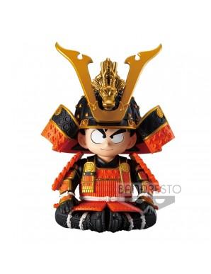 Dragonball Z statuette Kid Goku Japanese Armor...
