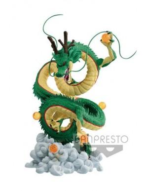 Dragonball Z figurine Creator X Creator Shenron...