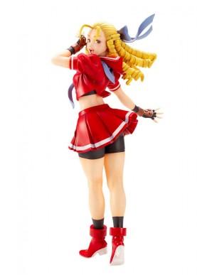 Street Fighter Bishoujo statuette PVC 1/7 Karin...