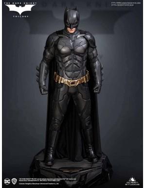 The Dark Knight statuette 1/3 Batman Regular...
